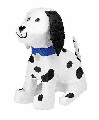 Dalmation | Dog | Blue Collar Party Pinata | Game