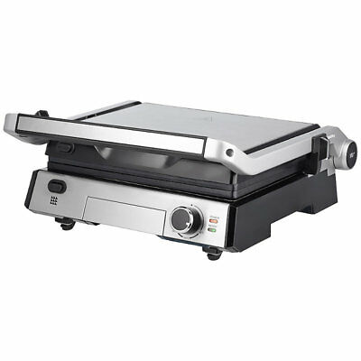 Lakeland Grill & Griddle For Healthy Meat, Fish or Sandwiches