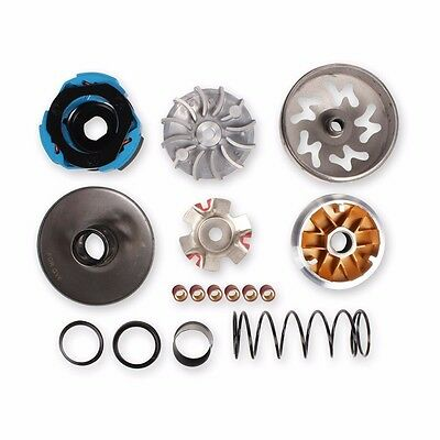 NCY 1200-1048 Super Transmission Set for Genuine 150 and GY6 150 Scooters