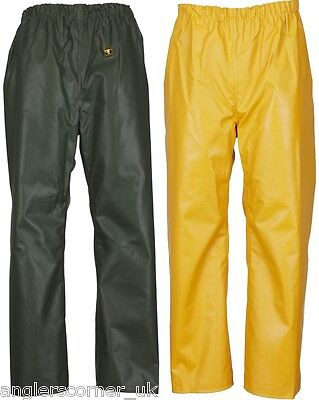 Guy Cotten Pouldo Trousers Nylpeche Fabric / Fishing