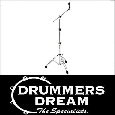 Gibraltar 6709 Boom Cymbal Stand. Pro Double Braced Design . 5 YEAR WARRANTY!
