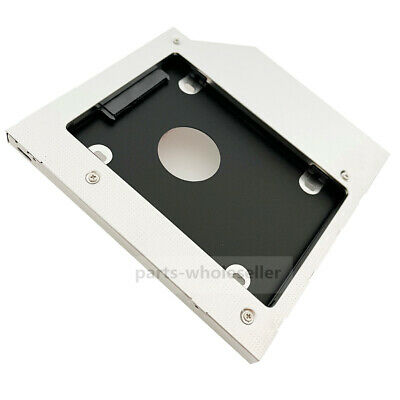 2nd HD Hard Drive HDD SSD Caddy for Acer Aspire 4830TG-6808 E5-491G-70PX E5-772G