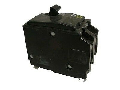 Square D Qo240 N 40A 240V 2P New