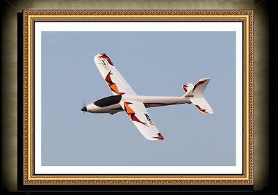 FMS 800 Fox Glider PNP Version  Special Offer £49.97.( It was £58)
