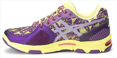 Asics Gel Netburner Pro 11 Womens Netball Shoes (B) (6038)