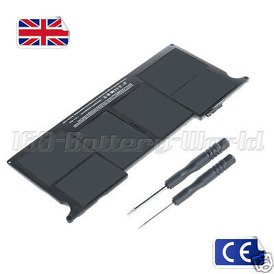 """35Wh A1406 A1495 Battery for Apple MacBook Air 11"""" A1370 Mid-2011/A1465 Mid-2012"""