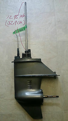 Mariner 8HP LOWER UNIT ASSEMBLY GEAR HOUISNG   9316M 1984-1986
