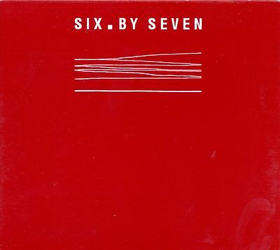 Six by Seven - Six by Seven [EP]