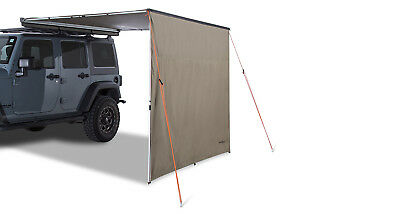 Rhino Roof Rack 2.5m Awning Extension x 1 for Foxwing & Sunseeker 31101