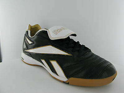 Reebok Kids Size Usa 4 Boots , Soccer ,indoor, Brand New Special Price