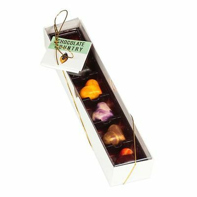Gourmet Handmade Belgian Chocolates Mixed Box Gift for Her Him - More Love (6)