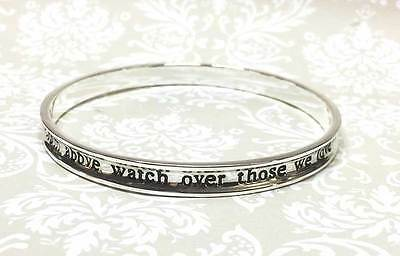 Equilibrium Bangle - Angels From Above - Great gift of inspiration