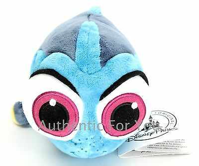 new authentic us disney parks finding dory baby dory plush 7 doll