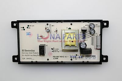 Genuine OEM 316455461 Frigidaire Wall Oven Clock/timer AP3963518 PS1528272