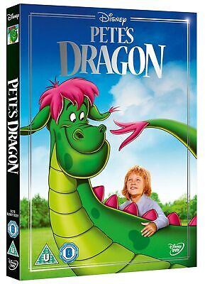 Pete's Dragon (Special Edition) [DVD]