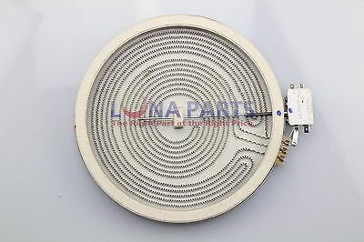 Genuine OEM WB30T10133 GE Range Element Radiant 9 Dua