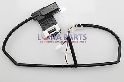 Genuine OEM Whirlpool W10838613 Latch