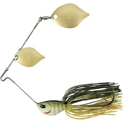 Spinnerbait - Duo Cambiospin DW