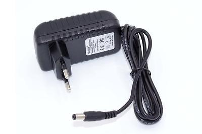 ADAPTADOR CARGADOR IMPESORA 9V 1.6A para BROTHER P-Touch 80