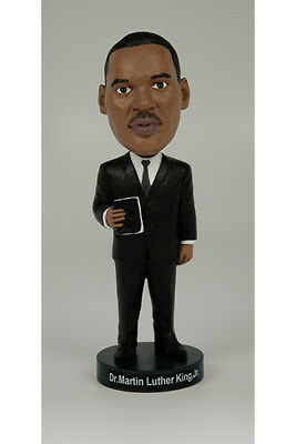 Preordine - Martin Luther King Hk - Headknocker Royal Bobbles