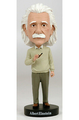 Albert Einstein Hk - Headknocker Royal Bubbles