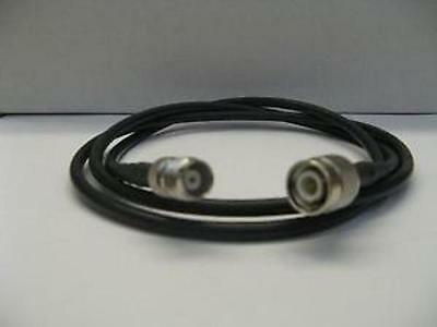 Prc148 Radio Antenna Extension Cable. 3 Meter On Rg58 50 Ohm Cable