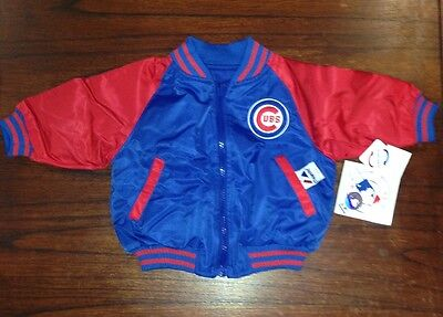 Chicago Cubs Reversible Jacket