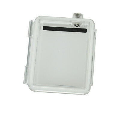 Waterproof Backdoor Cover for LCD Screen BacPac Fit GoPro Hero 3 Housing Case