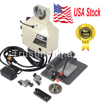 ALSGS ALB-310 Horizontal Power Table Feed Milling 110V 220V