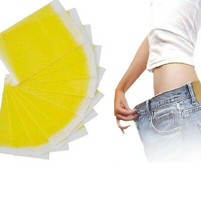 Hot Slim Patch Weight Loss Slimming Diet Anti Cellulite Cream Patch Fat Burning
