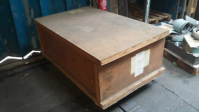 Wooden Storage/Packing/Shipping/Export Crate