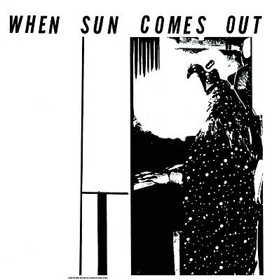 Sun Ra And His Myth Science Arkestra - When Sun Comes Out