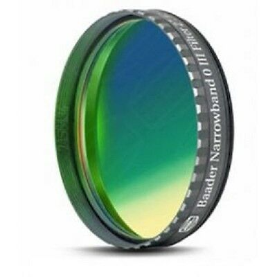 "Baader Olll CCD Narrowband-Filter 8.5nm 2"" 2458436"