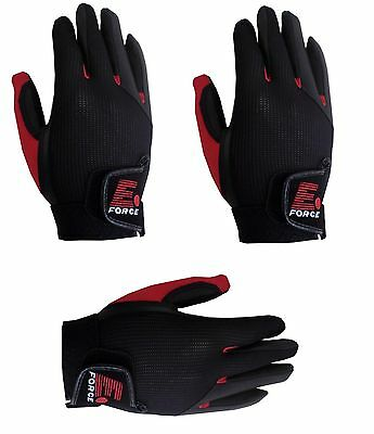 E-Force (Three gloves) Weapon Racquetball Glove Right hand SMALL