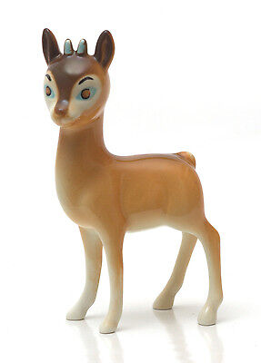 Beswick Fun Models - Chamois No.1551 1958-1971