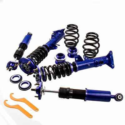 Coilover Spring Shock Absorber Strut Kit for BMW E36 3 Series 323ic 325is AMM