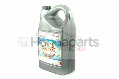 Genuine Honda CVT Gearbox Oil