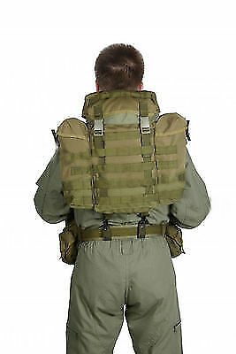 "Russian Army Airdrop Backpack ""rd-54"" 12L Original Sposn Sso!!! Olive! New!!!"