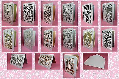 Brother ScanNCut Xmas card & layer templates CD1038