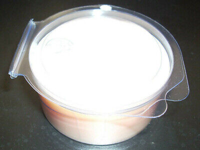 Shaving mug soap clean fresh scent w/thick lather