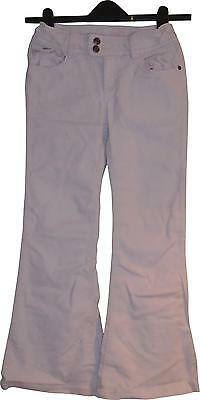 Used Girls GAP Cord Trousers Age 8-9 Years (S.P)