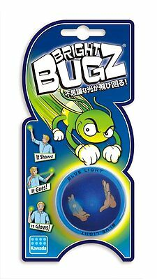 Bright Bugz BLUE BB-02 FreeShipping from Japan