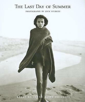 Jock Sturges: The Last Days of Summer  aperture
