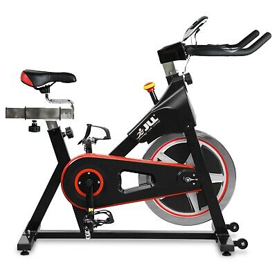 IC300 Indoor Cycling Exercise Bike Fitness Cardio Workout Machine 18kg Flywheel