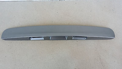 New Handle Tailgate For Nissan Qashqai Rear Outer Handle Back Door Primer