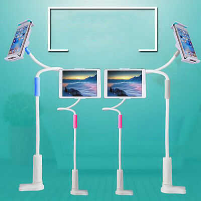Rotatable Universal Phone Tablet Holder Stand Lazy Stents Bed Desktop Stand
