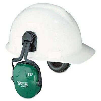 Hard Hat Ear Muffs Thunder T1H (Hard Hat Not Included)
