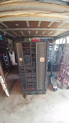 Antares Soda Snack Combo Vending Machine Pick Up Poughkeepsie Ny