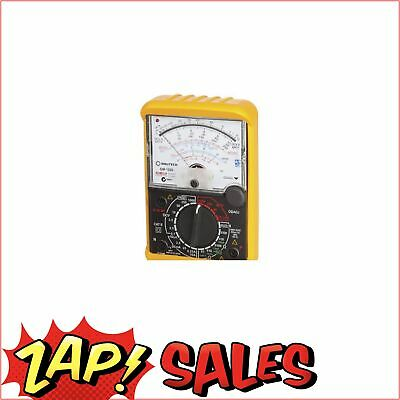 7% Off! Analogue Multimeter Continuity Buzzer 29Kohms/Volt