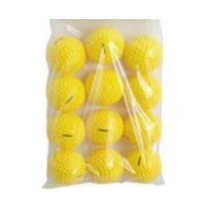 Slider Bowling Machine Spare Balls - Pack of 12
